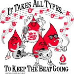Blood: It's in you to give