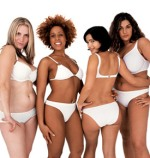 Dove's Campaign for Real Beauty is trying to make women realize beauty comes in all shapes and sizes