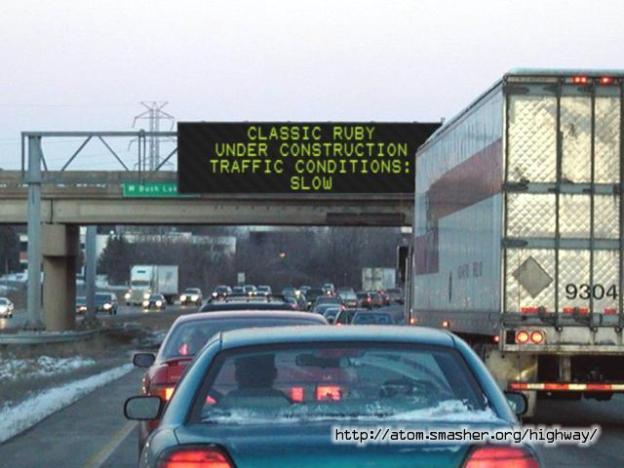 highway-sign-under-construction