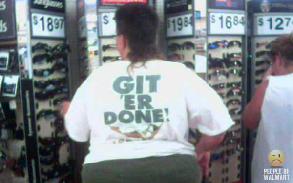 funny pictures of fat people at walmart. People of WalMart