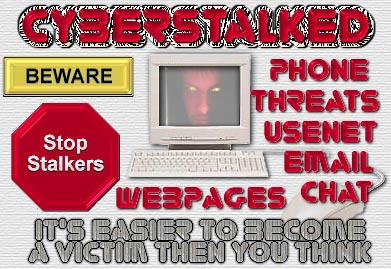 cyberstalk