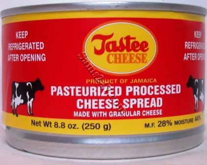 jamaican cheese