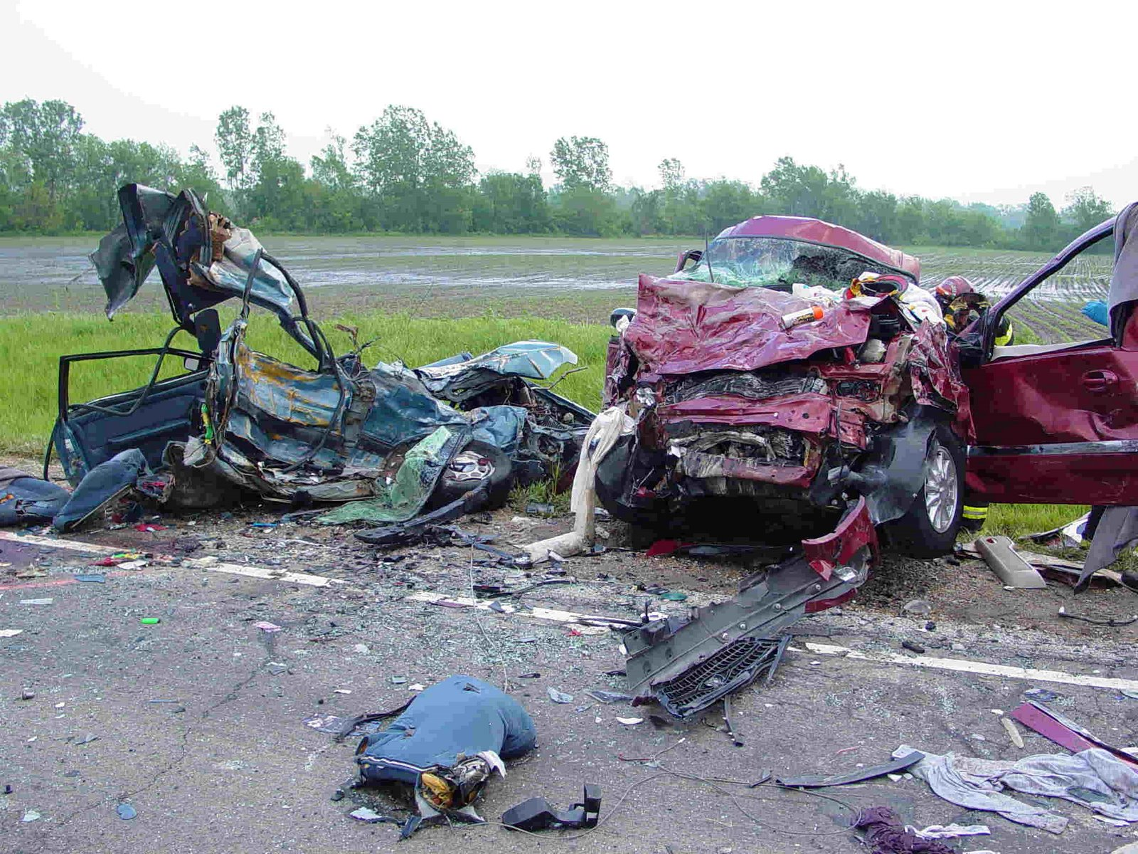 Fatal car accident statistics by state 10